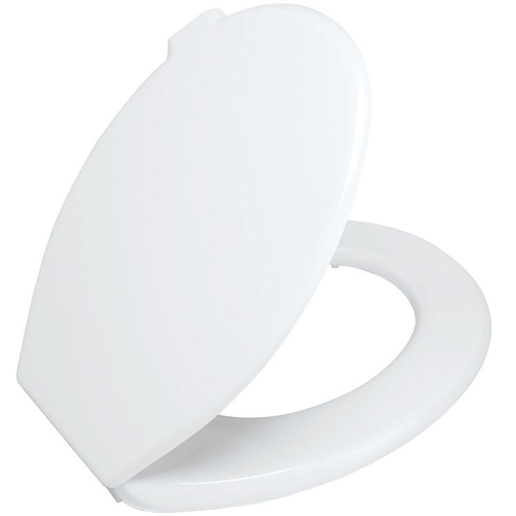 wc sitz klobrille toilettensitz wc deckel klodeckel toilettendeckel wei ebay. Black Bedroom Furniture Sets. Home Design Ideas