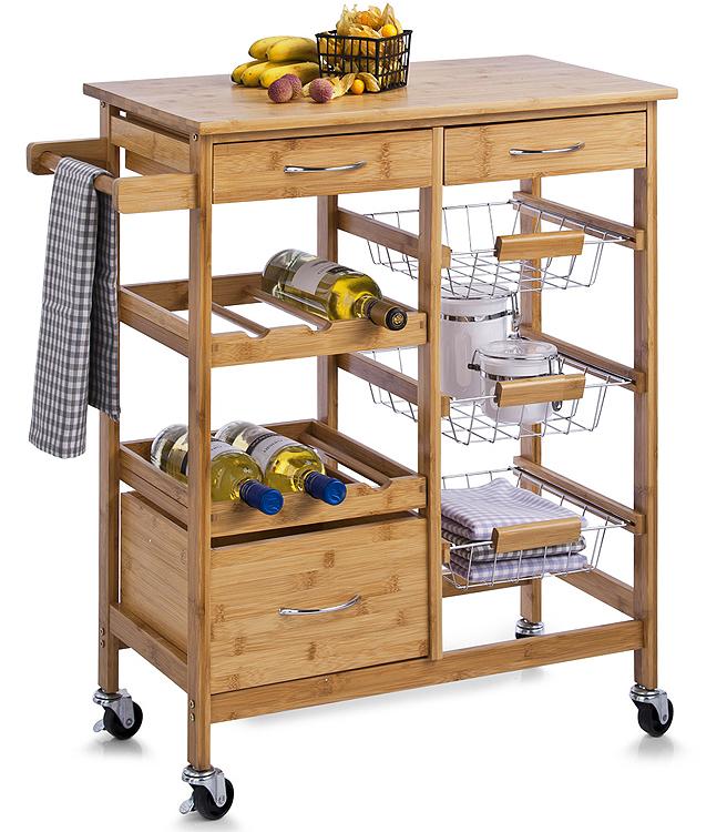 Kuchenwagen Tisch ~ Beste Bildideen zu Hause Design