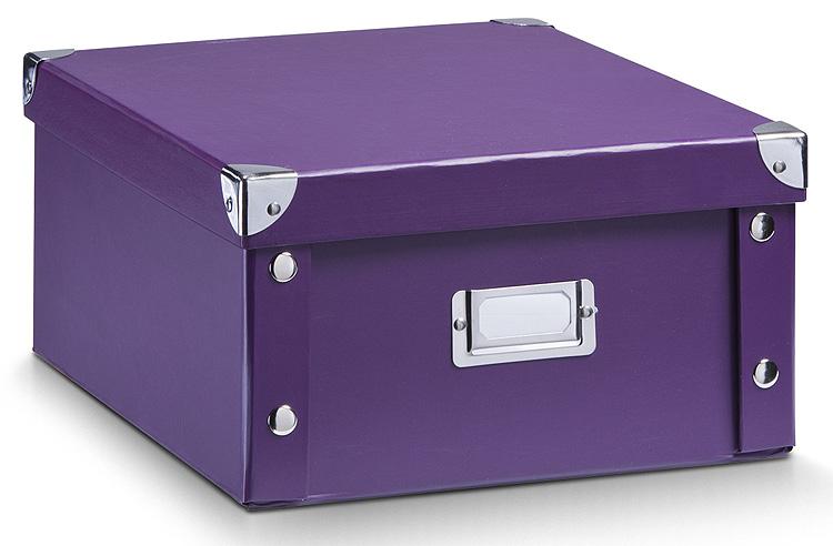 aufbewahrungsbox pappkarton pappschachtel kiste spielzeugkiste allzweckkiste box ebay. Black Bedroom Furniture Sets. Home Design Ideas