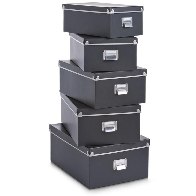 pappboxen aufbewahrung