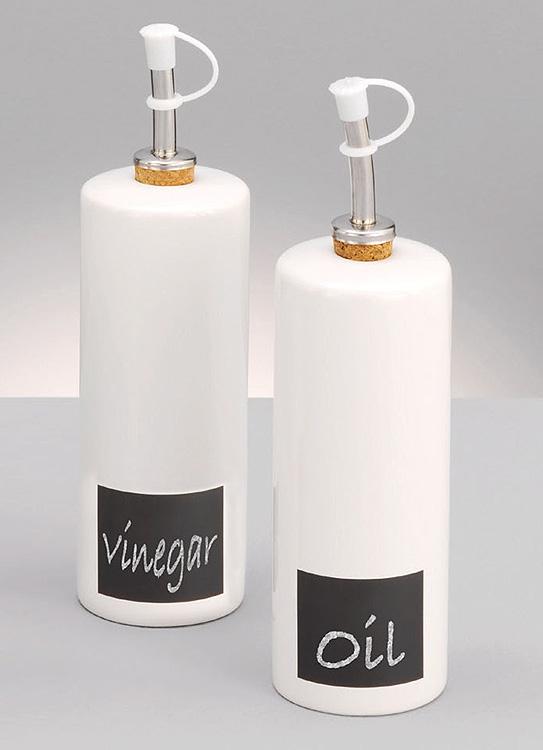 Essig Und ölspender essigflasche ölflasche keramik essig spender ölspender dispenser öl