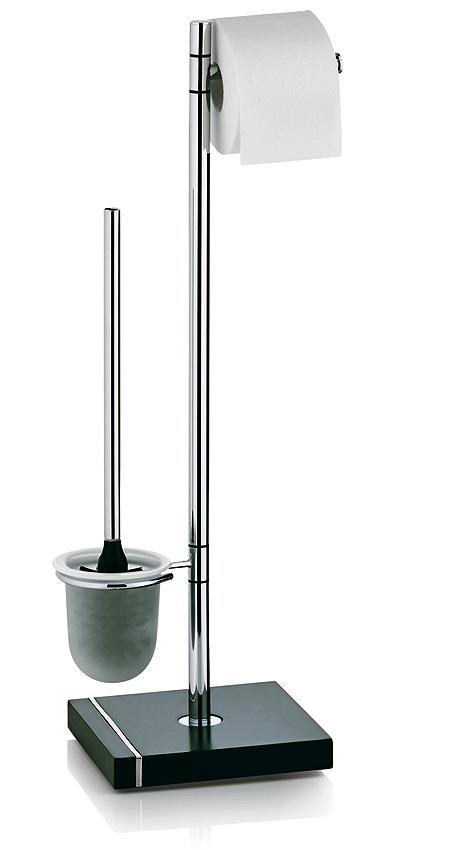 wc garnitur toilettengarnitur toilettenb rste papierhalter. Black Bedroom Furniture Sets. Home Design Ideas
