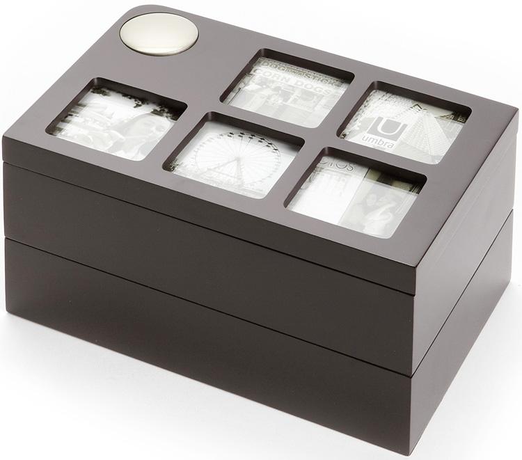 schmuckk stchen beauty box wei. Black Bedroom Furniture Sets. Home Design Ideas