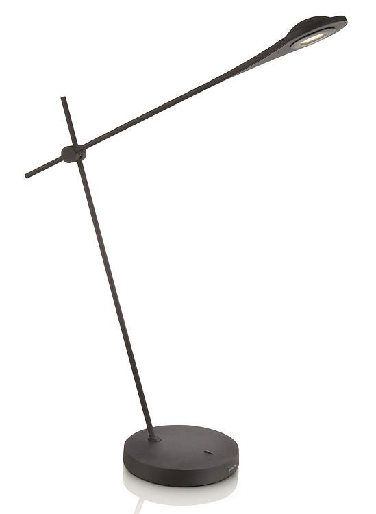 PHILIPS-LED-SCHREIBTISCHLEUCHTE-SCHREIBTISCHLAMPE-LAMPE-LEUCHTE-TISCHLEUCHTE