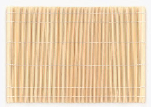 Tischset Bambus Natur Platzset Platzmatte Platzdeckchen Ebay