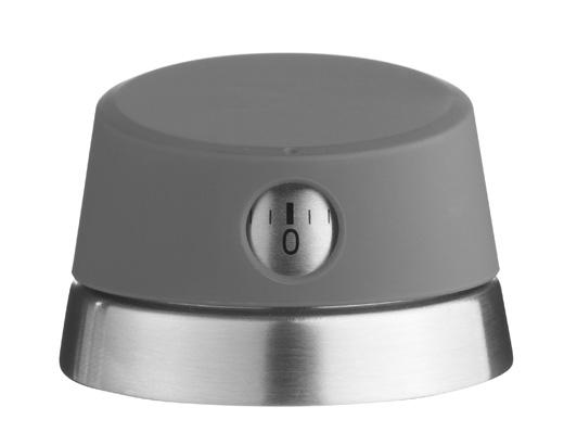 design k chenuhr k chentimer edelstahl eieruhr magnet. Black Bedroom Furniture Sets. Home Design Ideas