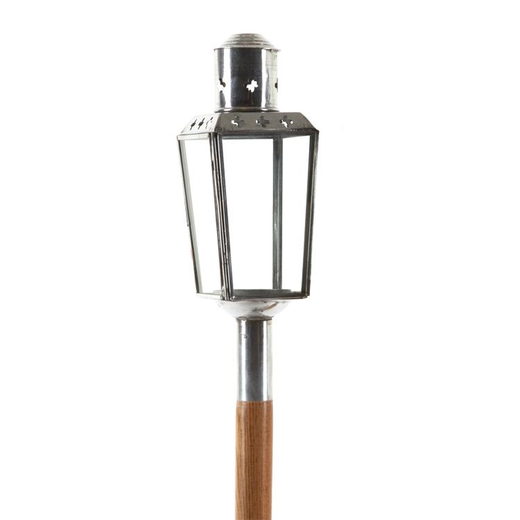 laterne spie glas teelichthalter metall erdspie spie landhaus gartenleuchte ebay. Black Bedroom Furniture Sets. Home Design Ideas