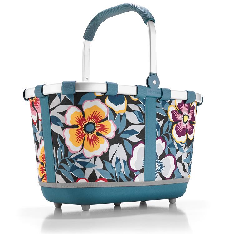 Reisenthel-carrybag-2-cesta-de-la-compra-cesta-bolsa-TRANSPORTE-Bolsa-de-la-compra-cesta-de-camilla