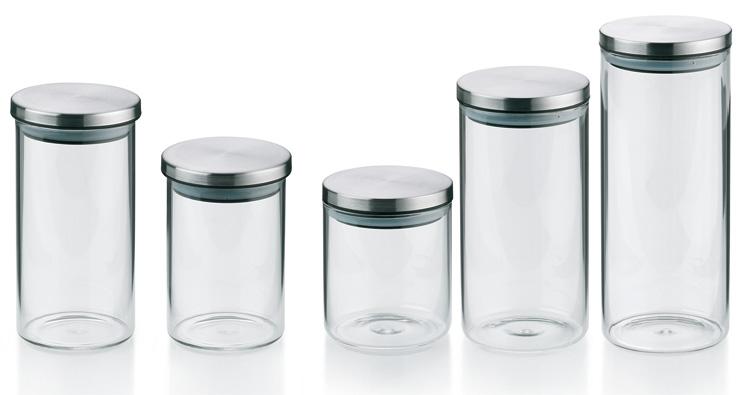 blech- und vorratsdosen für küchen | ebay - Vorratsbehälter Küche
